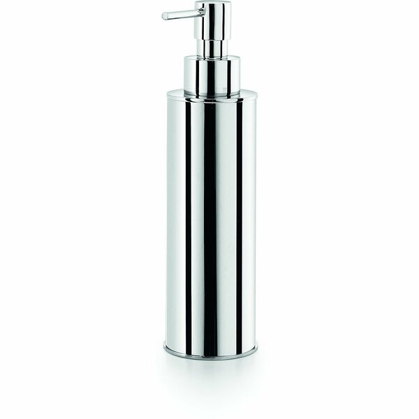 Snipes Countertop Pump Soap & Lotion Dispenser by Orren Ellis