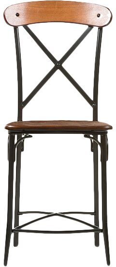 Aliante 23.8 Bar Stool (Set of 2) by Gracie Oaks