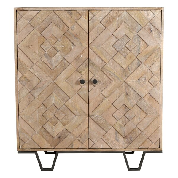 Camilla 2 Door Accent Cabinet by Foundry Select Foundry Select