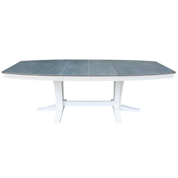 Solid Wood Dining Table by Sedgewick Industries