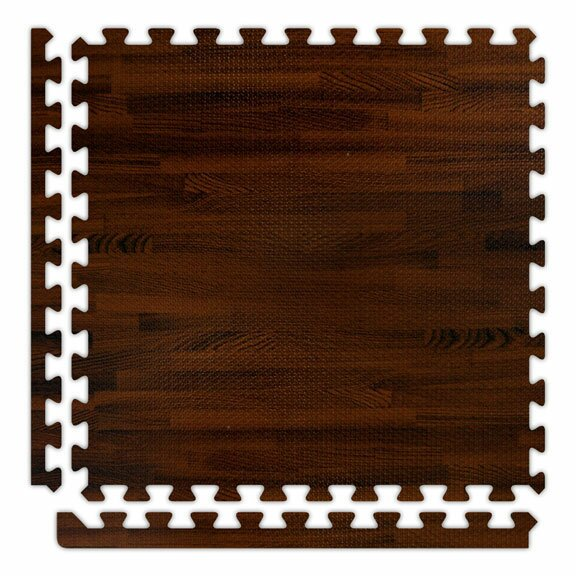 SoftWoods Set in Cherry by Alessco Inc.