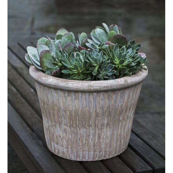 Brogan Stria Planter (Set of 3) by Bungalow Rose