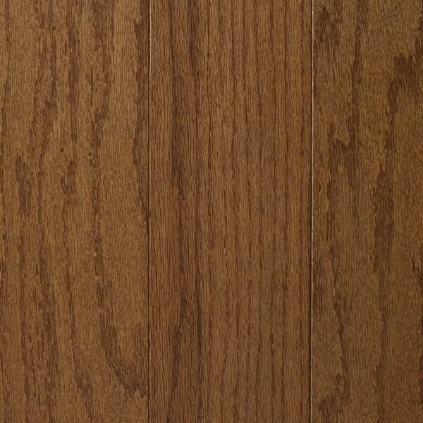 3 Engineered Oak Hardwood Flooring in Saddle by Branton Flooring Collection