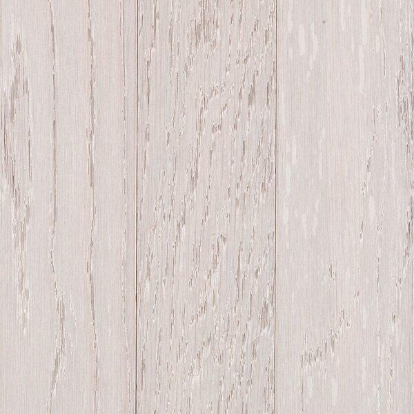 American Loft 5 Engineered Oak Hardwood Flooring in Glacier by Mohawk Flooring