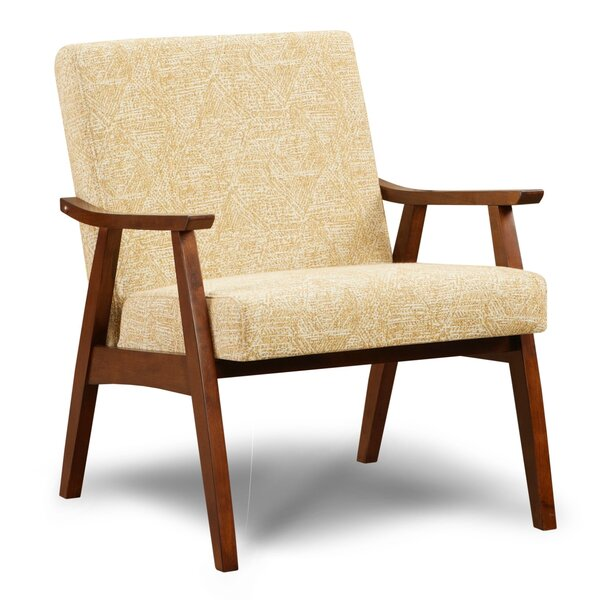 Herold Armchair by George Oliver George Oliver