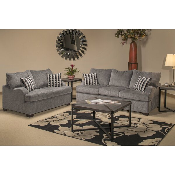 Ballyrobert Configurable Living Room Set by Winston Porter