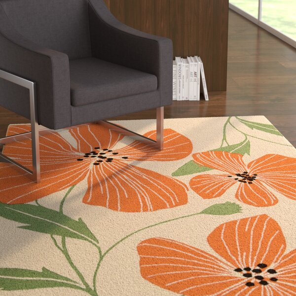 Fran Area Rug by Ebern Designs