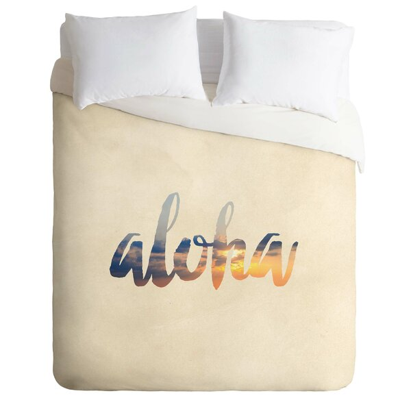 Aloha Duvet Cover Collection