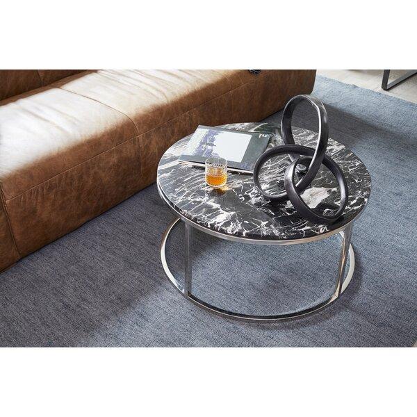 Corazzini Coffee Table By Wrought Studio