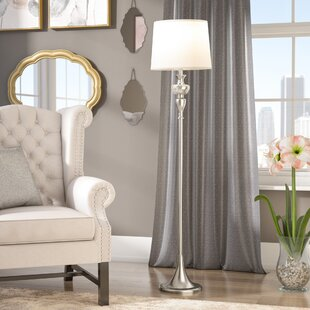Shortt 61 5 Standard Floor Lamp