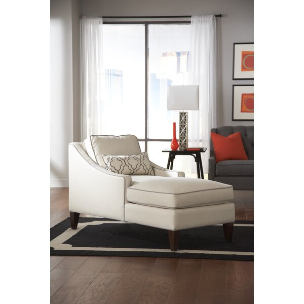 Howell Chaise Lounge By Braxton Culler