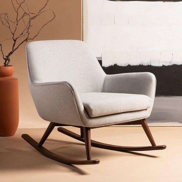 Dove Rocking Chair By Corrigan Studio