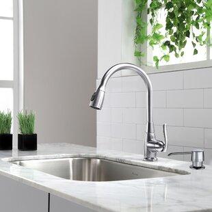 Kitchen Sink Fixture Kitchen faucets joss main kitchen faucets workwithnaturefo