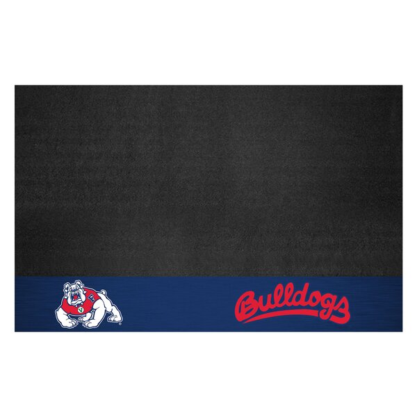 Fresno State Grill Mat by FANMATS