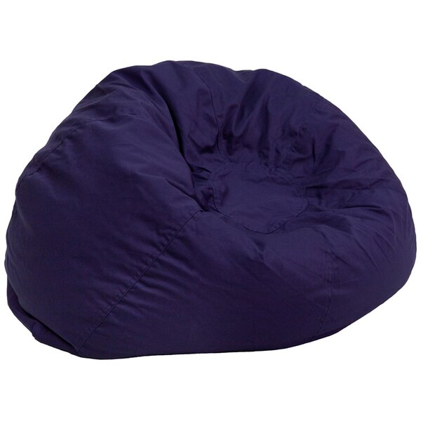 Bean Bag Chair by Flash Furniture
