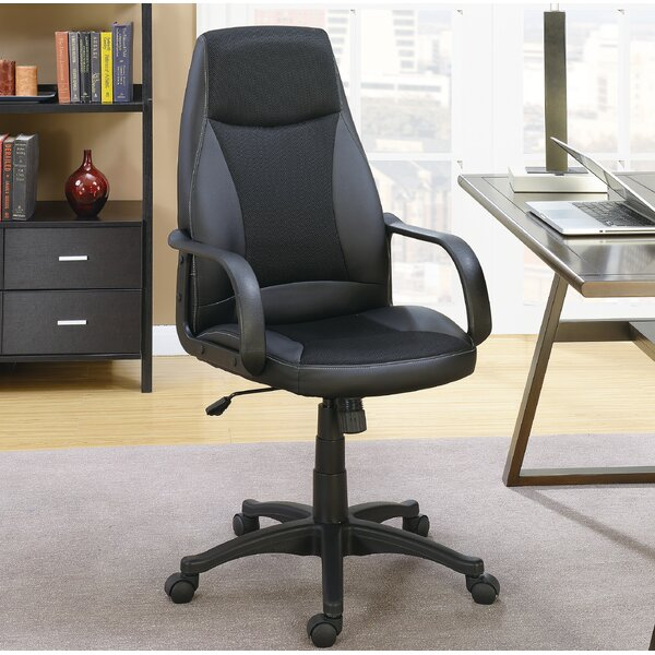 Talkington Office Chair by Latitude Run