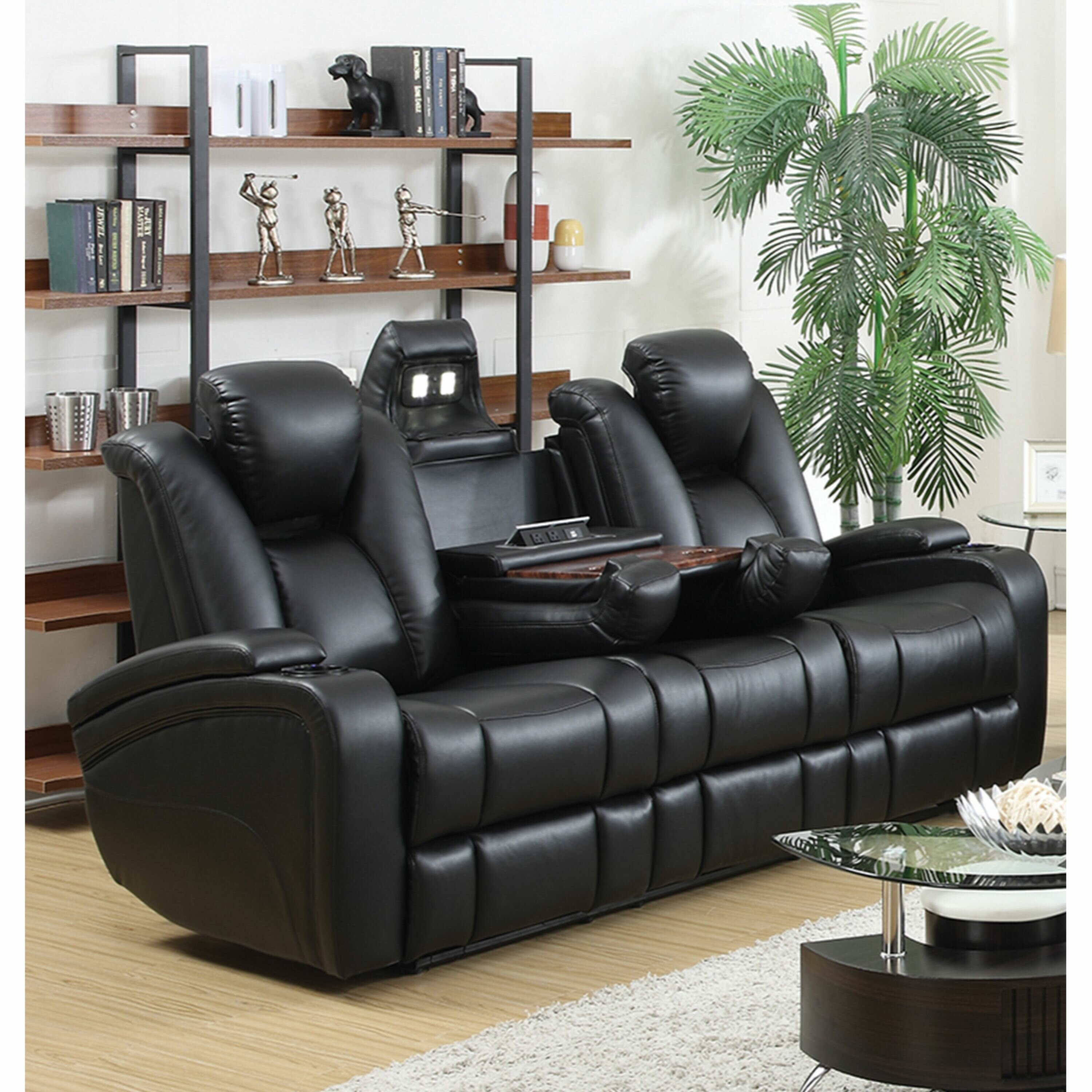 Sofa Recliners You Ll Love In 2020