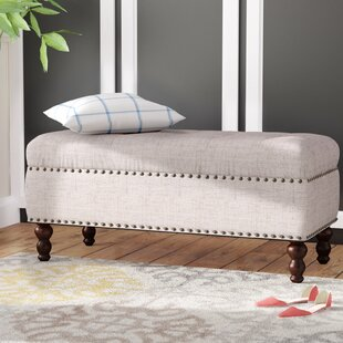Find for Burbage Upholstered Bench ByCharlton Home