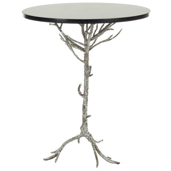 Jason End Table by Safavieh