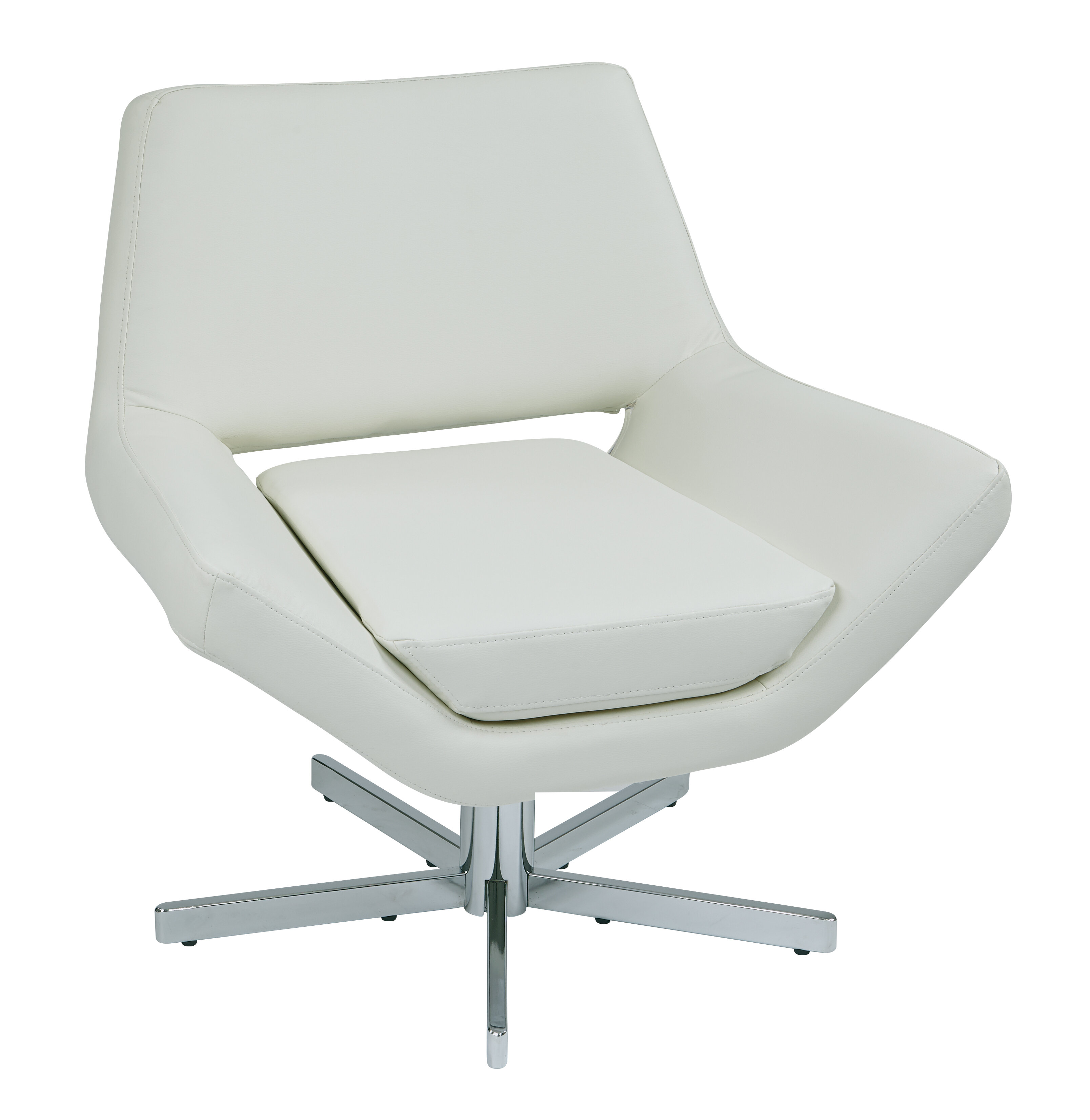 Brilliant Matt Swivel Lounge Chair Gmtry Best Dining Table And Chair Ideas Images Gmtryco