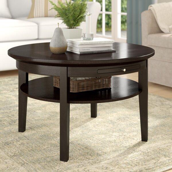 Home Décor Shanks Coffee Table