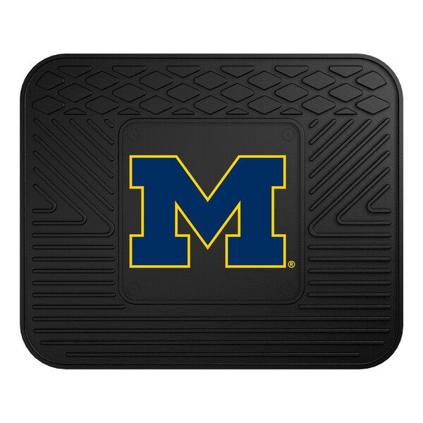 NCAA University of Michigan Kitchen Mat by FANMATS
