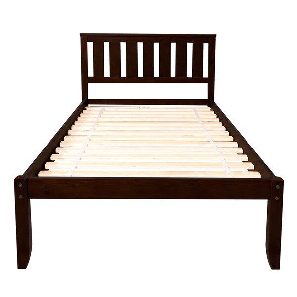 Rand Twin Platform Bed by Harriet Bee