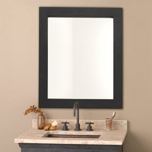 Cuzco Bathroom Mirror By Native Trails, Inc.