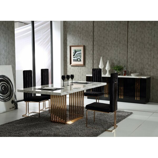 Jayleen 5 Piece Dining Set by Willa Arlo Interiors