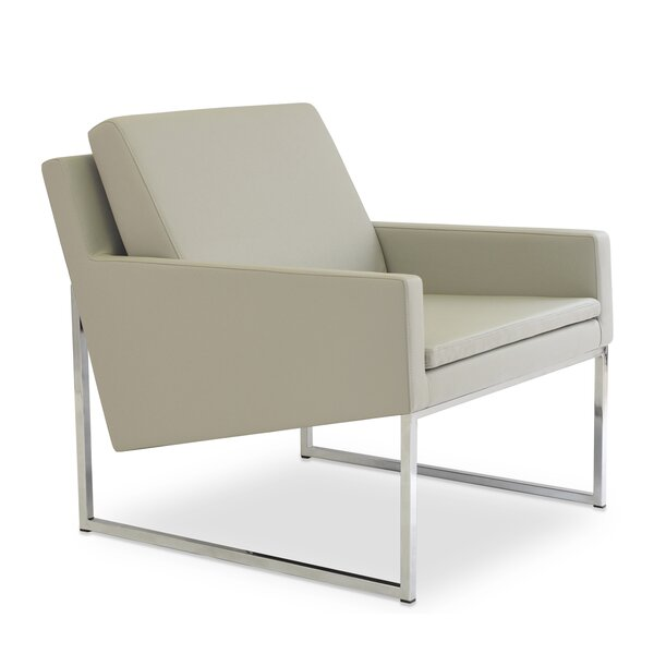 Nova Armchair By SohoConcept