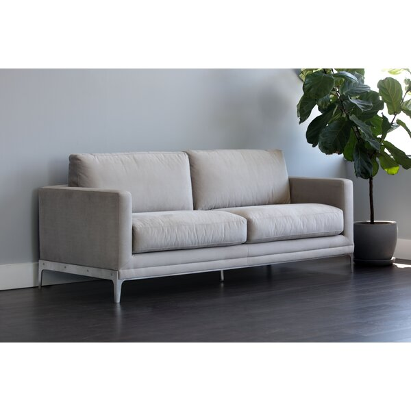 Chandler Sofa by Sunpan Modern