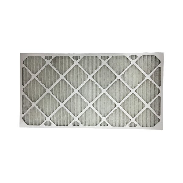 Allergen Furnace Air Filter by Crucial