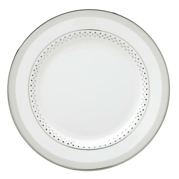 Whitaker 6 Street Bread and Butter Plate by kate s