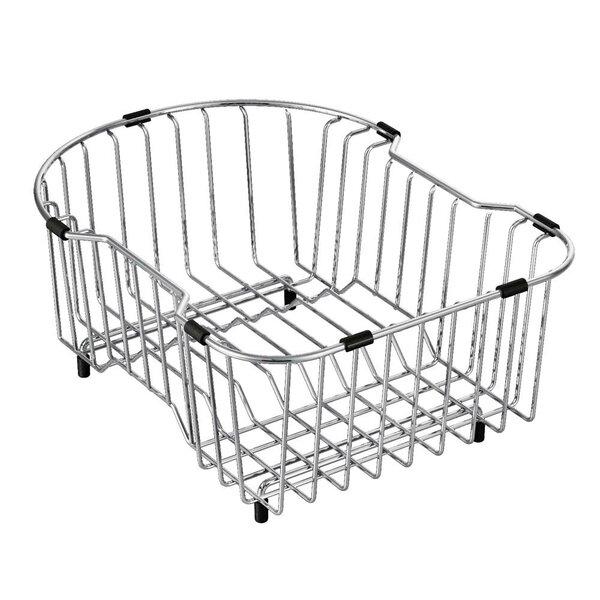 Moen® Stainless Steel Rinse Basket by Moen