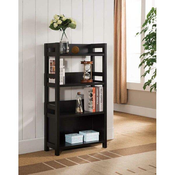 Etting Standard Bookcase By Winston Porter