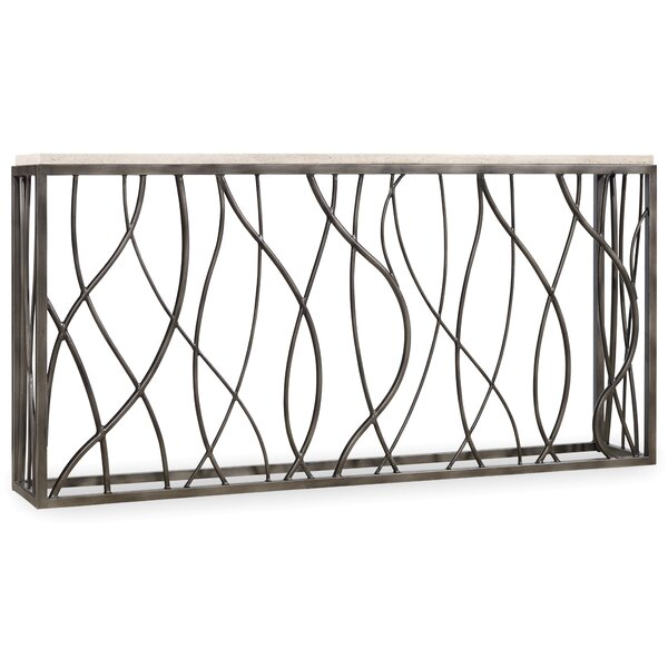 Occasional Console Table by Hooker Furniture