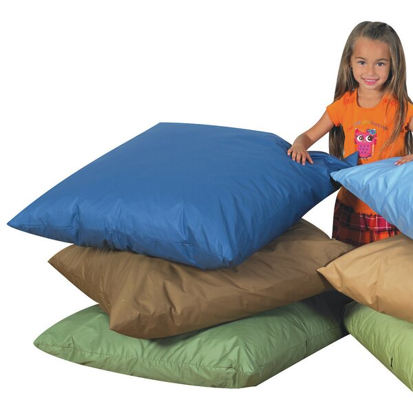 Floor Pillow (Set of 3) by Children's Factory