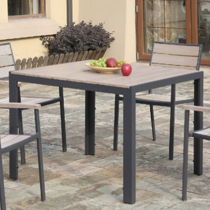 Dining Table By A&J Homes Studio by A&J Homes Studio Great price