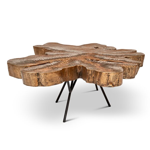Braley Coffee Table By Foundry Select by Foundry Select Sale