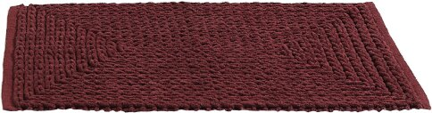 Gainseville Chenille Rug by Charlton Home