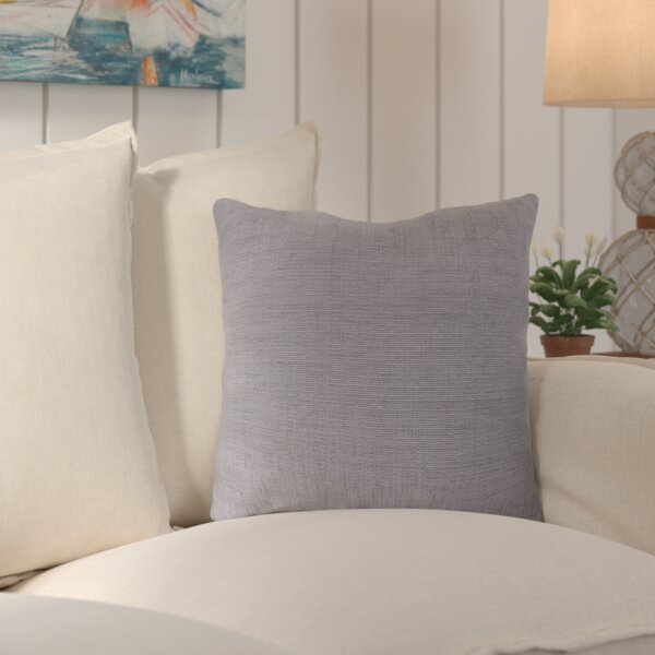 Palmetto Outdoor Pillow by Beachcrest Home