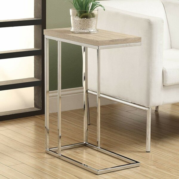 Corin C Table End Table By Orren Ellis