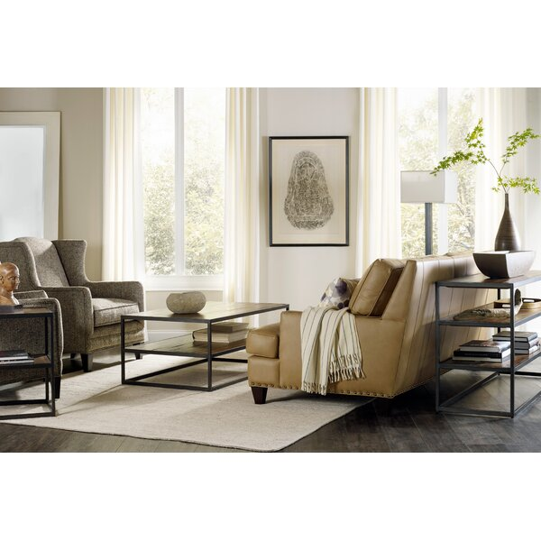 Chadwick 2 Piece Coffee Table Set by Hooker Furniture