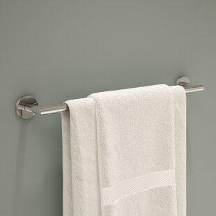 Identity 18 Wall Mounted Towel Bar BySymmons