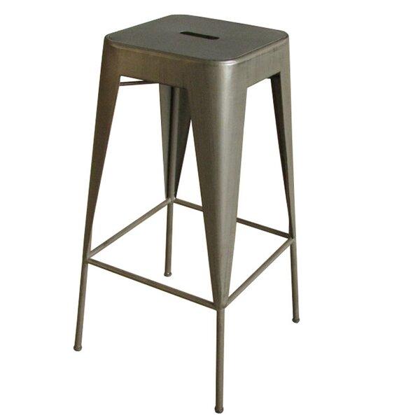 Burgess 29.5 Bar Stool (Set of 2) by Trent Austin Design