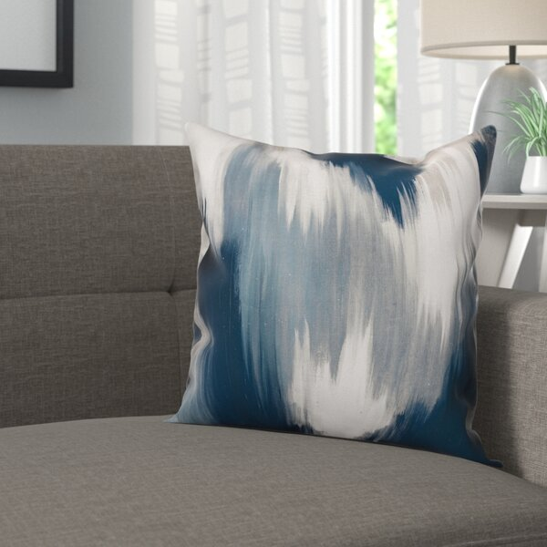Carl Pillow Cover by Langley Street