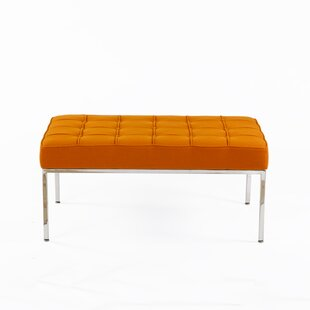 Engen Upholstered Bedroom Bench