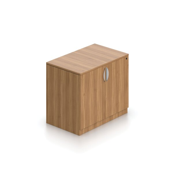 Superior Laminate Credenza by Offices To Go