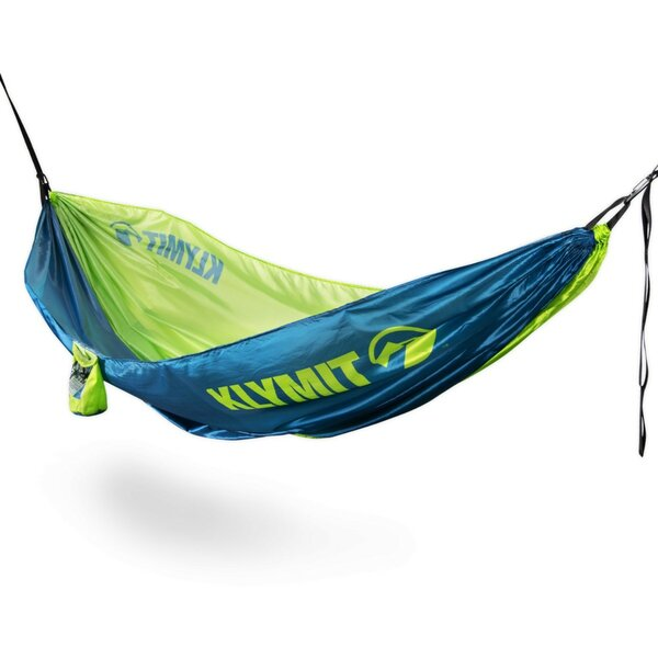 Klymit Traverse Double Tree Hammock by Aerobed