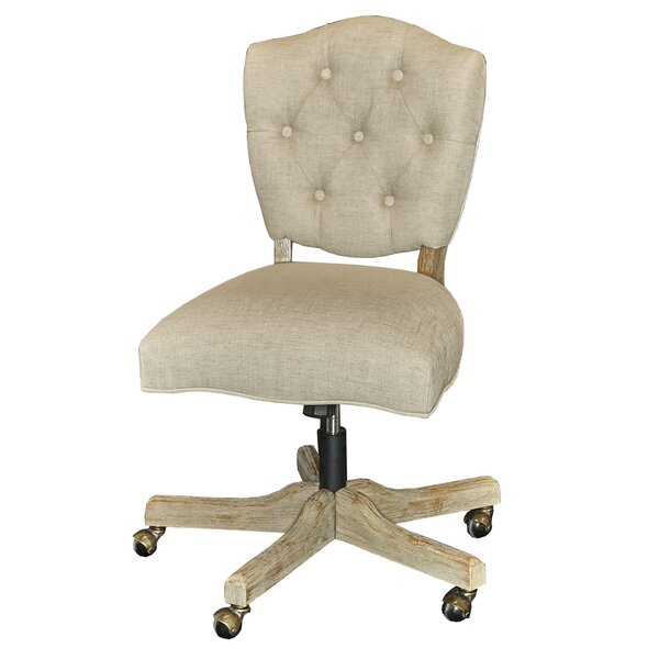 Suzanne Office Chair by Greyleigh